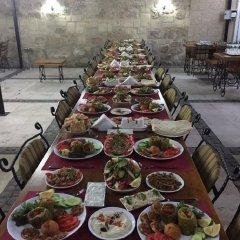 Burhanoglu Konagi Butik Otel Турция, Мерсин - отзывы, цены и фото номеров - забронировать отель Burhanoglu Konagi Butik Otel онлайн питание фото 2
