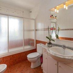 Отель Oasis ванная фото 2