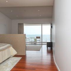 Отель Azores Villas - Coast Villa Понта-Делгада балкон