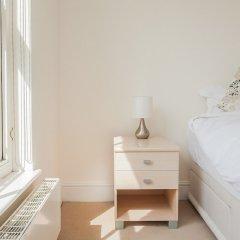 Отель Spacious South Kensington Penthouse комната для гостей фото 3