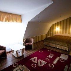 Гостиничный комплекс Моряк комната для гостей фото 4