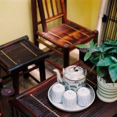 Отель Annie'S Little Hanoi Ханой удобства в номере