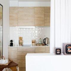 Отель 105 Suites @ Marina Magna спа фото 2