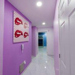 Отель Once21 Apartments Мексика, Гвадалахара - отзывы, цены и фото номеров - забронировать отель Once21 Apartments онлайн интерьер отеля фото 2