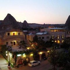 Cave Hotel Saksagan Турция, Гёреме - отзывы, цены и фото номеров - забронировать отель Cave Hotel Saksagan онлайн фото 14