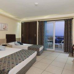 Arabella World Hotel Турция, Аланья - 3 отзыва об отеле, цены и фото номеров - забронировать отель Arabella World Hotel онлайн комната для гостей фото 5
