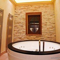 Hotel Quisisana Palace бассейн фото 3