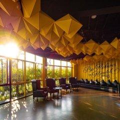 Отель Hivetel Таиланд, Бухта Чалонг - отзывы, цены и фото номеров - забронировать отель Hivetel онлайн интерьер отеля
