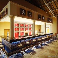 Отель Occidental Caribe - All Inclusive Доминикана, Игуэй - отзывы, цены и фото номеров - забронировать отель Occidental Caribe - All Inclusive онлайн гостиничный бар