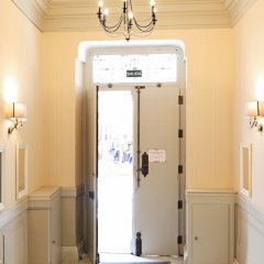Отель Moderno diseño Madrid centro Sol 8 ванная