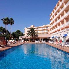 Invisa Hotel Es Pla - Только для взрослых бассейн фото 3