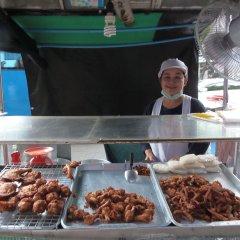 Отель 48 Ville Бангкок питание