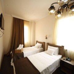 Отель Log Inn Boutique Тбилиси комната для гостей