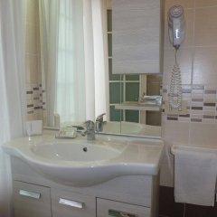 Отель Edelweiss Италия, Риччоне - отзывы, цены и фото номеров - забронировать отель Edelweiss онлайн ванная фото 2