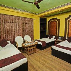 Отель Acme Guest House Непал, Катманду - отзывы, цены и фото номеров - забронировать отель Acme Guest House онлайн сауна