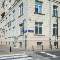 Апартаменты P&O Apartments Tamka 3 Варшава фото 13