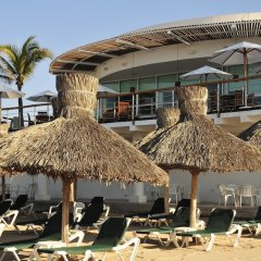 Ocean Breeze Hotel Mazatlan Масатлан