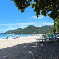 Отель First Bungalow Beach Resort пляж фото 5