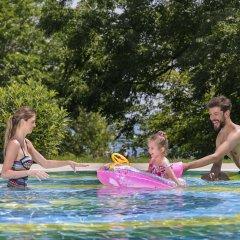Отель Mirage Park Resort - All Inclusive фитнесс-зал фото 2