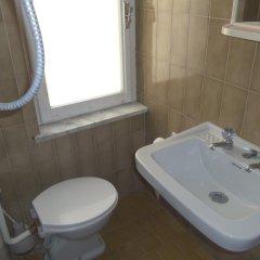Отель EMANUELA Римини ванная фото 2