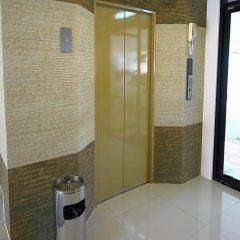 Отель At Home Phetkasem Таиланд, Бангкок - отзывы, цены и фото номеров - забронировать отель At Home Phetkasem онлайн ванная