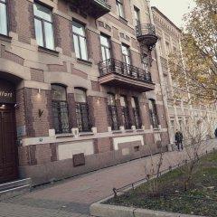 Гостиница Шелфорт Отель в Санкт-Петербурге - забронировать гостиницу Шелфорт Отель, цены и фото номеров Санкт-Петербург вид на фасад
