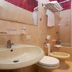 Отель Trinita Dei Monti Рим ванная