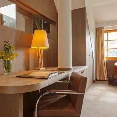 Отель A-ROSA Kitzbühel удобства в номере фото 2