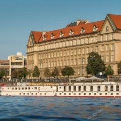 Florentina Boat Hotel Прага пляж фото 2