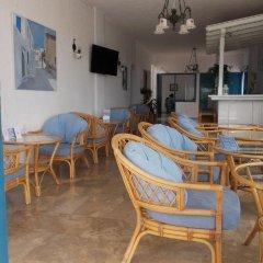 Отель Flisvos Греция, Агистри - отзывы, цены и фото номеров - забронировать отель Flisvos онлайн питание