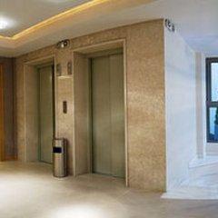 Отель Anatolia фитнесс-зал фото 2