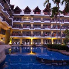 Отель Woraburi Phuket Resort & Spa бассейн фото 3