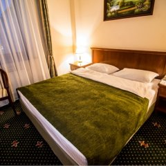 Шаляпин Палас Отель 4* Стандартный номер с двуспальной кроватью фото 4