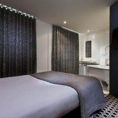 Hotel Emile Париж комната для гостей фото 10