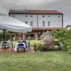 Отель Locanda Veneta Италия, Виченца - отзывы, цены и фото номеров - забронировать отель Locanda Veneta онлайн гостиничный бар