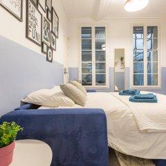 Апартаменты Apartment Ws Montorgueil – Louvre Париж комната для гостей фото 5