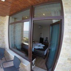 Гостиница Viro балкон