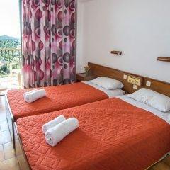 Отель Eliana комната для гостей фото 2