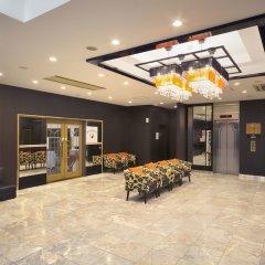 Отель Sun Gifu Hashima Хашима интерьер отеля фото 3