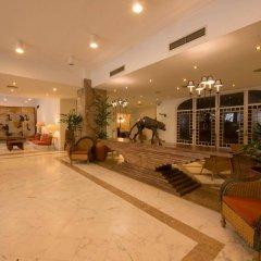 Amazonia Lisboa Hotel интерьер отеля фото 2