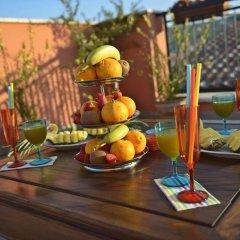 Hotel Antagos питание фото 3