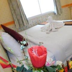 Отель Befine Guesthouse Пхукет в номере