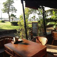 Отель Rooms@krabi Guesthouse Таиланд, Краби - отзывы, цены и фото номеров - забронировать отель Rooms@krabi Guesthouse онлайн питание фото 3