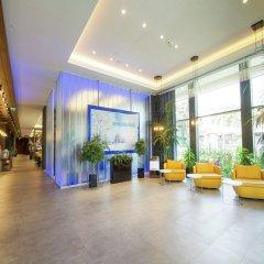 Hampton by Hilton Bolu Турция, Болу - отзывы, цены и фото номеров - забронировать отель Hampton by Hilton Bolu онлайн интерьер отеля