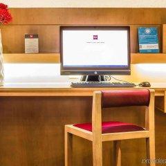 Hotel ibis Porto Gaia интерьер отеля фото 8