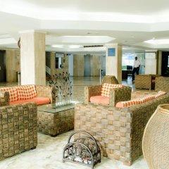 Отель Sol Caribe San Andrés All Inclusive Колумбия, Сан-Андрес - отзывы, цены и фото номеров - забронировать отель Sol Caribe San Andrés All Inclusive онлайн интерьер отеля