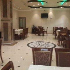 Отель ML интерьер отеля фото 3