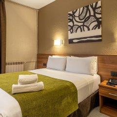 Отель Hostal Iznajar Barcelona Испания, Барселона - отзывы, цены и фото номеров - забронировать отель Hostal Iznajar Barcelona онлайн комната для гостей фото 2