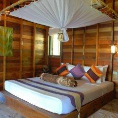 Отель Sensi Paradise Beach Resort комната для гостей