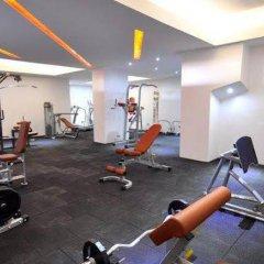 Отель Otel Mustafa Ургуп фитнесс-зал фото 3